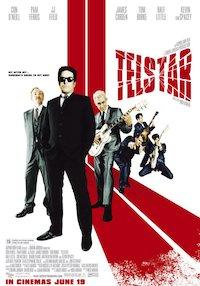 Telstar: The Joe Meek Story poster