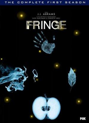 Fringe - Grenzfälle des FBI 721x993