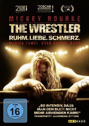 The Wrestler 1535x2161
