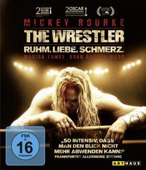 The Wrestler 1519x1772