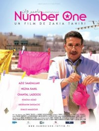 Number One poster