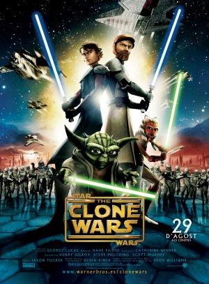 Star Wars: The Clone Wars 1200x1629
