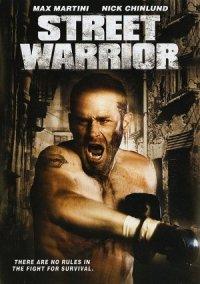 Street Warrior poster