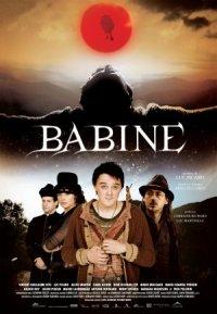 Babine poster