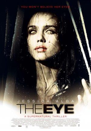 The Eye 3492x5000