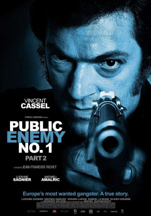 Public Enemy No. 1 - Todestrieb 1050x1500
