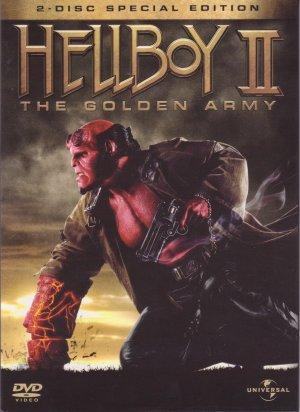 Hellboy II: The Golden Army 1631x2242