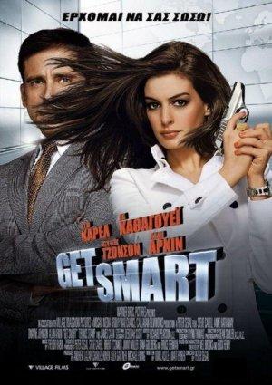 Get Smart 483x684