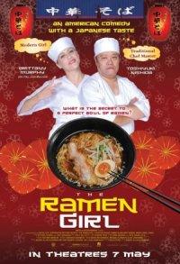 The Ramen Girl poster