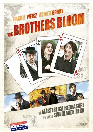 The Brothers Bloom 300x424