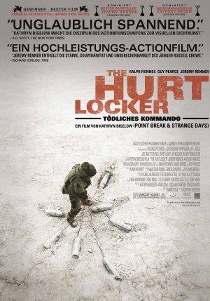 The Hurt Locker 3500x5000