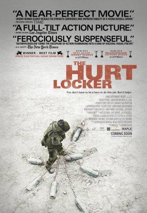 The Hurt Locker 1522x2200