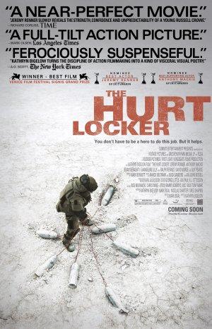 The Hurt Locker 3216x5000