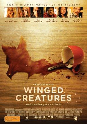 Winged Creatures 1061x1500