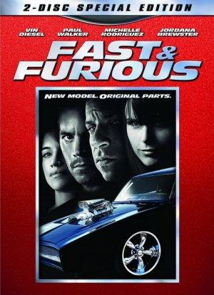 Fast & Furious 514x710