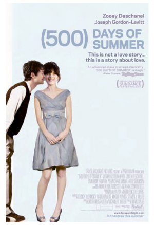 (500) Days of Summer 370x540