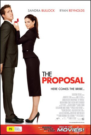 The Proposal 300x445