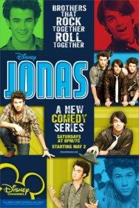 Jonas poster