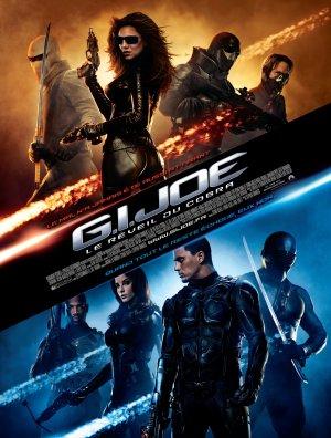 G.I. Joe: The Rise of Cobra 2952x3897