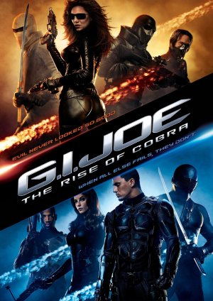 G.I. Joe: The Rise of Cobra 2025x2862