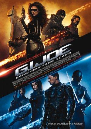 G.I. Joe: The Rise of Cobra 3508x4961