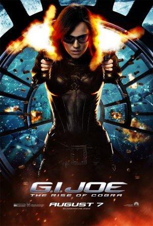 G.I. Joe: The Rise of Cobra 1021x1500