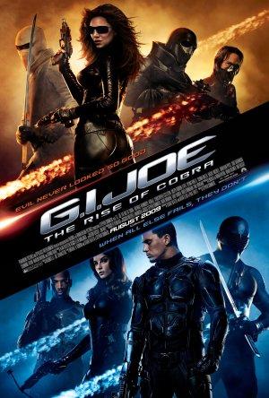 G.I. Joe: The Rise of Cobra 2025x3000