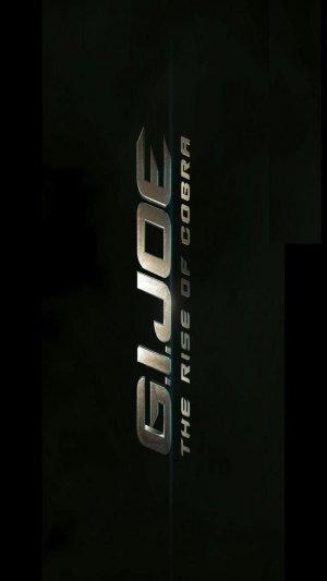 G.I. Joe: The Rise of Cobra 1062x1888