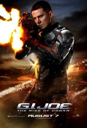 G.I. Joe: The Rise of Cobra 1020x1500