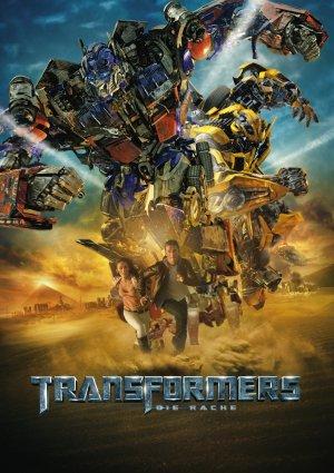 Transformers: Die Rache 3532x5000