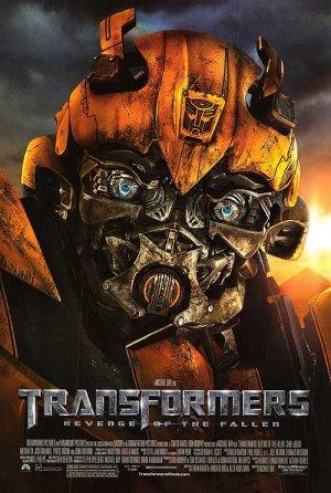 Transformers: Die Rache 500x744