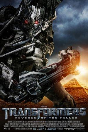 Transformers: Die Rache 3137x4668
