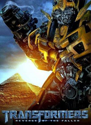 Transformers: Die Rache 3654x5000