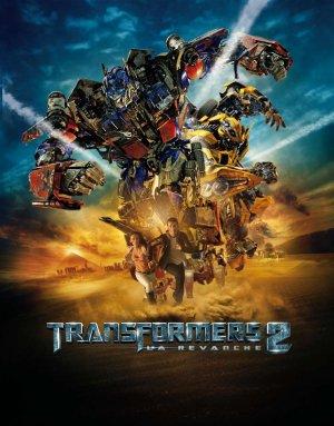 Transformers: Die Rache 1116x1426