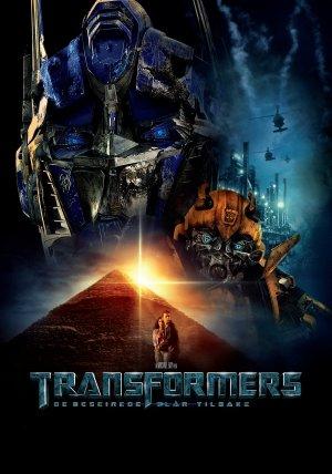 Transformers: Die Rache 3508x5000