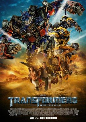 Transformers: Die Rache 3530x5000