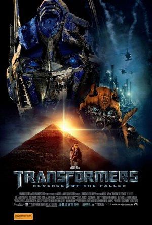 Transformers: Die Rache 1000x1482
