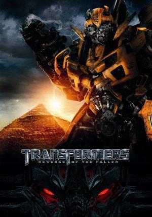 Transformers: Die Rache 2953x4218