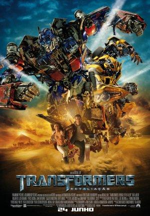 Transformers: Die Rache 1229x1772