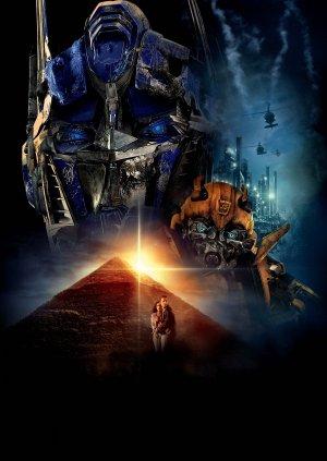 Transformers: Die Rache 3542x5000