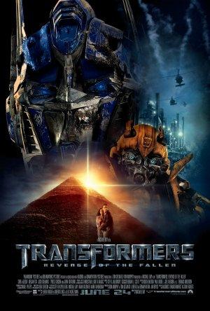 Transformers: Die Rache 3375x5000