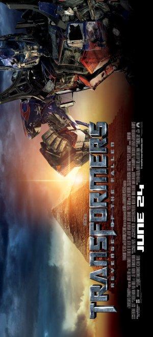 Transformers: Die Rache 751x1656