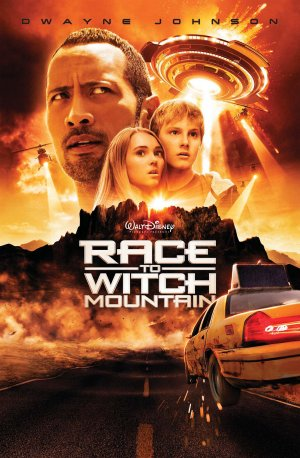 Race to Witch Mountain 3277x5000
