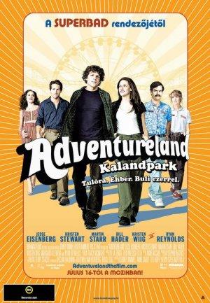Adventureland 485x700