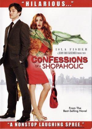 Confessions of a Shopaholic 1542x2154