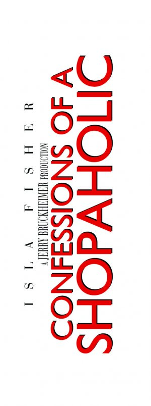 Confessions of a Shopaholic 524x1404