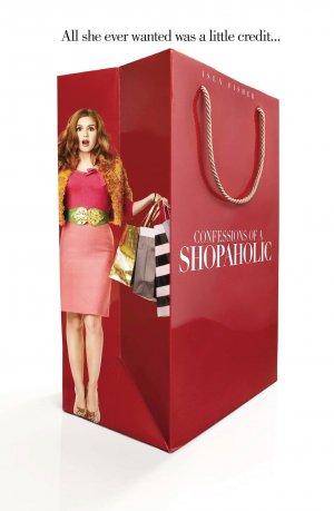 Confessions of a Shopaholic 3266x5000