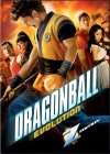 Dragonball Evolution Cover