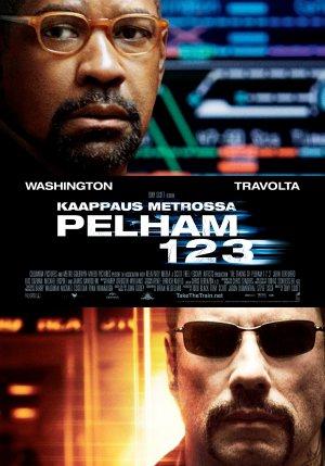 The Taking of Pelham 123 1240x1772