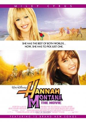 Hannah Montana: The Movie 2480x3508